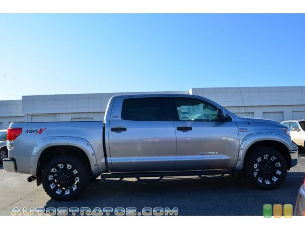 buy a 2013 toyota tundra xsp x crewmax 4x4 for sale in salisbury north carolina 28144 listing. Black Bedroom Furniture Sets. Home Design Ideas