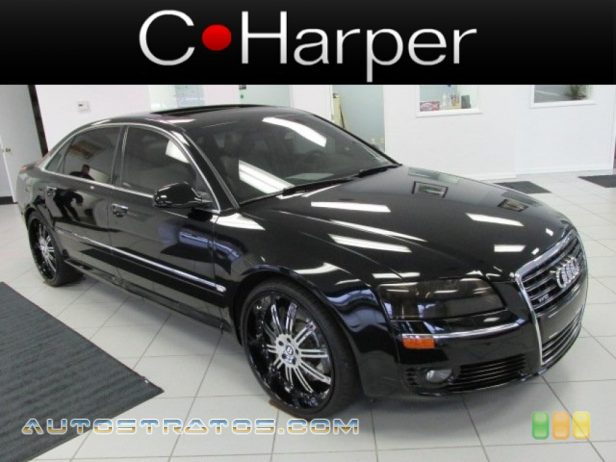 Buy A 2005 Audi A8 L W12 Quattro For Sale In Belle Vernon