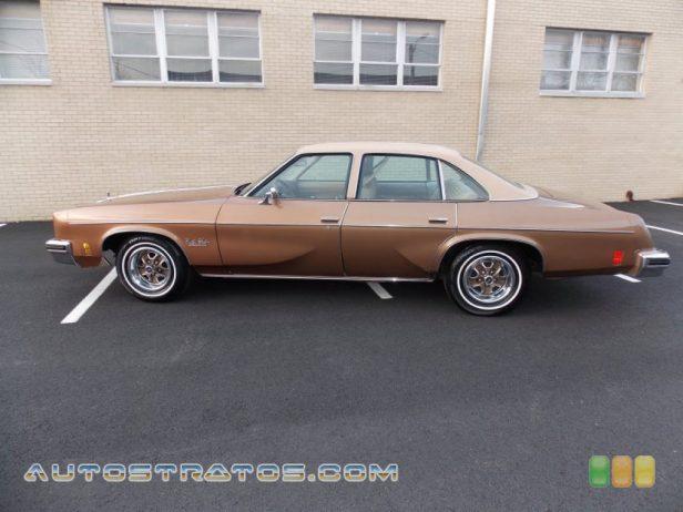 Buy a 1976 oldsmobile cutlass salon sedan for sale in for 1976 cutlass salon for sale