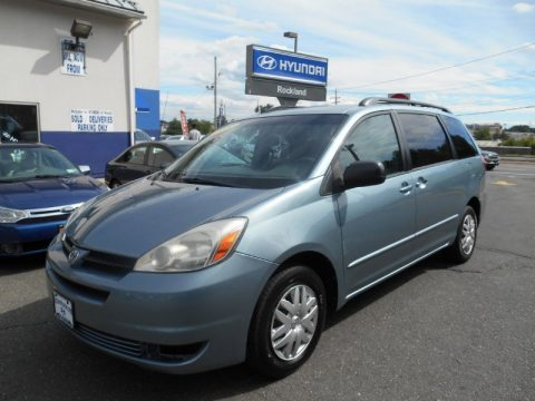 2004 Sienna for Sale