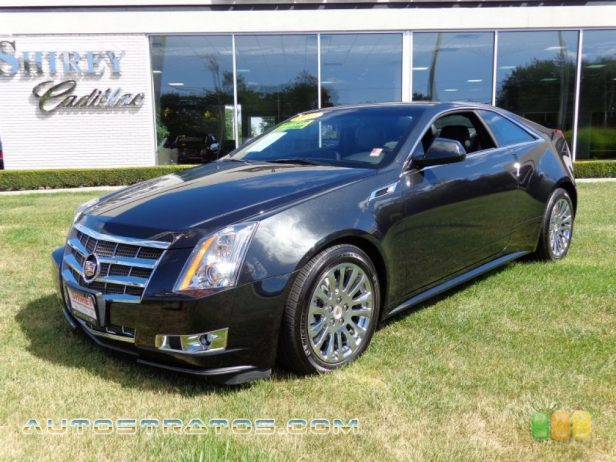 buy a 2011 cadillac cts 4 awd coupe for sale in oak lawn illinois 60453 5006 listing 2449756. Black Bedroom Furniture Sets. Home Design Ideas