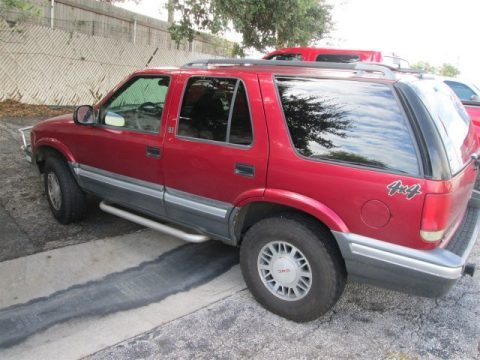 1996 Jimmy for Sale