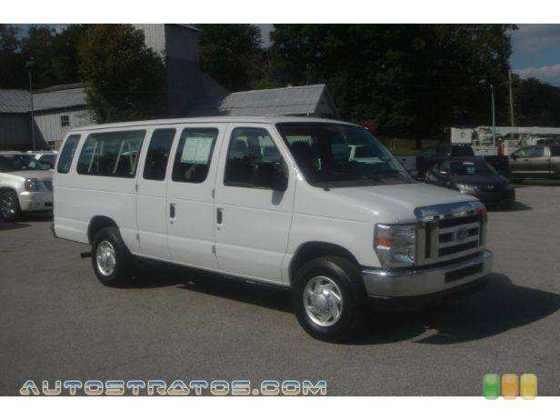 Buy a 2012 ford e series van e350 xlt extended passenger for Bureau of motor vehicles bloomington indiana