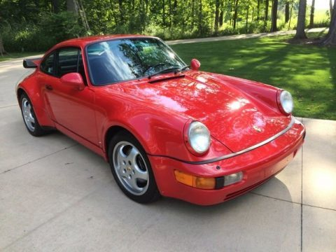 1992 911 for Sale