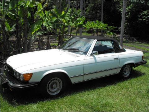 1979 SL Class for Sale