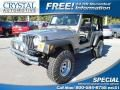 2005 Jeep Wrangler Unlimited 4x4