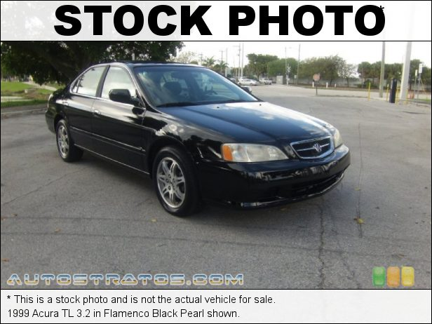 Stock photo for this 1999 Acura TL 3.2 3.2 Liter SOHC 24-Valve VTEC V6 4 Speed Automatic