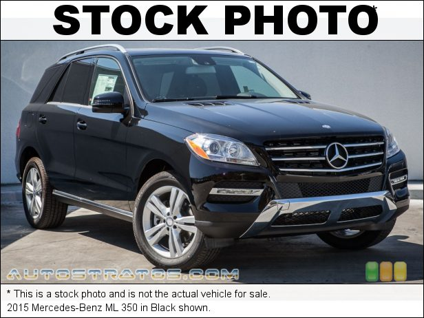 Stock photo for this 2000 Mercedes-Benz ML 55 AMG 4Matic 5.4 Liter AMG SOHC 24-Valve V8 5 Speed Automatic
