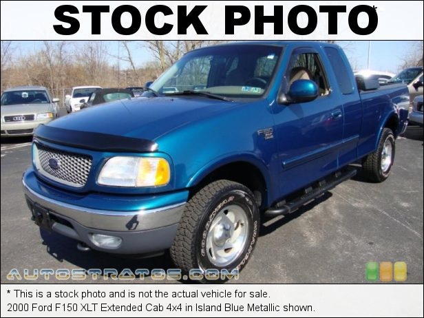 buy a 2000 ford f150 extended cab 4x4 for sale in denver. Black Bedroom Furniture Sets. Home Design Ideas