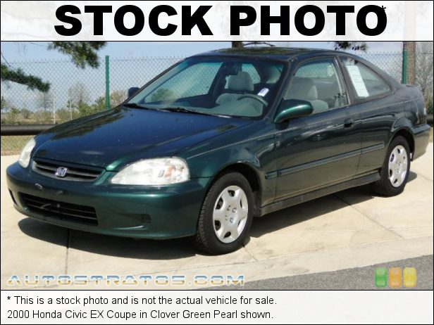 buy a 1997 honda civic ex coupe for sale in new rochelle new york 10801 listing 558917 car. Black Bedroom Furniture Sets. Home Design Ideas
