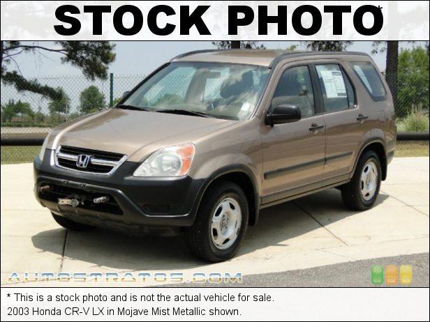 buy a 2003 honda cr v lx for sale in fort myers florida 33912 listing 2172371 car. Black Bedroom Furniture Sets. Home Design Ideas