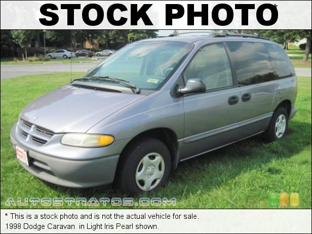 Stock photo for this 1996 Dodge Caravan  3.0 Liter SOHC 12-Valve V6 4 Speed Automatic