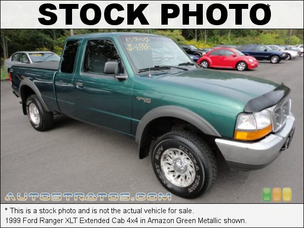 buy a 1999 ford ranger extended cab 4x4 for sale in billings montana 59102 listing 1111094. Black Bedroom Furniture Sets. Home Design Ideas