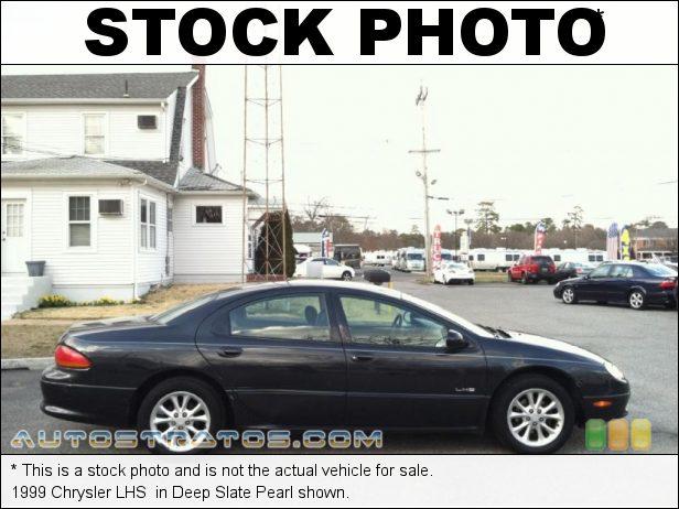 Stock photo for this 1999 Chrysler LHS  3.5 Liter SOHC 24-Valve V6 4 Speed Automatic