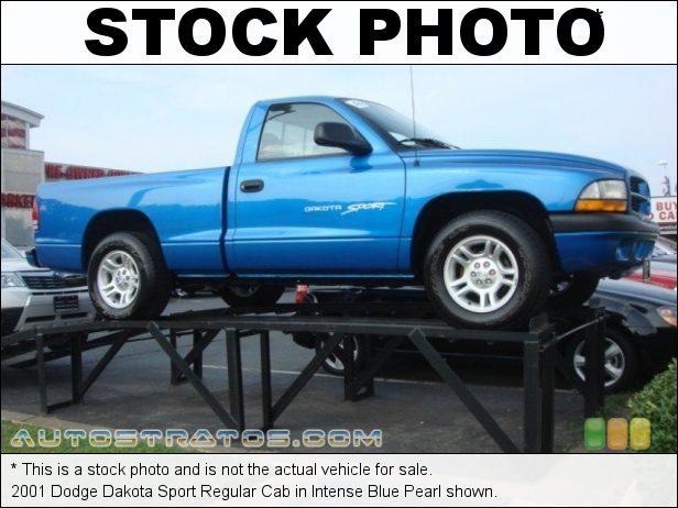 Stock photo for this 1998 Dodge Dakota Sport Regular Cab 3.9 Liter OHV 12-Valve V6 5 Speed Manual
