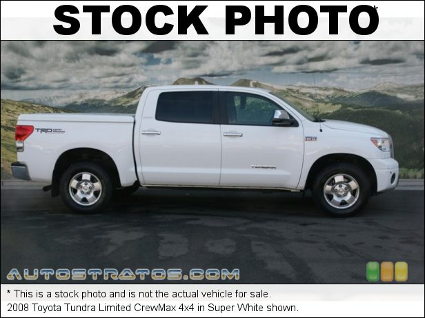buy a 2008 toyota tundra limited crewmax 4x4 for sale in denver colorado 80221 listing. Black Bedroom Furniture Sets. Home Design Ideas