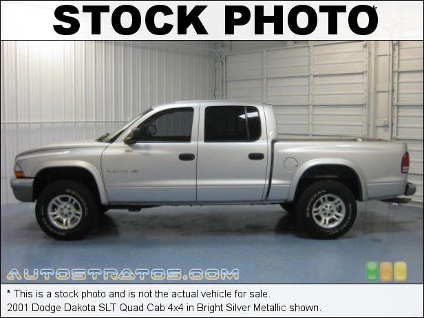 Stock photo for this 2002 Dodge Dakota Regular Cab 4x4 3.9 Liter OHV 12-Valve V6 5 Speed Manual