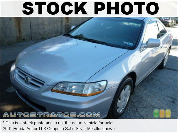 Stock photo for this 1998 Honda Accord LX V6 Coupe 3.0L SOHC 24V VTEC V6 4 Speed Automatic