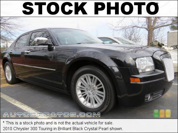 Stock photo for this 2010 Chrysler 300 Touring 3.5 Liter HO SOHC 24-Valve V6 4 Speed Automatic